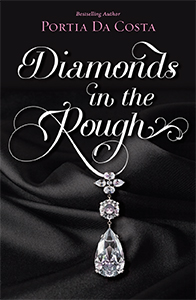 Diamonds in the Rough - click for info