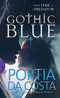 Gothic Blue - buy from Amazon.com