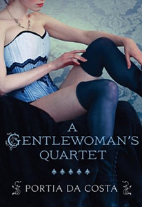 A Gentlewoman's Quartet - click for info